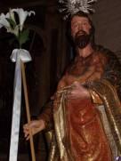 Imagen de San José Con el Niño, Villalba