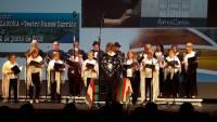 coro villalampreana