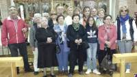 Coro de la Asociación Cultural Villa de Alba