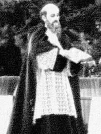 predicador jeronimo siglo XVI