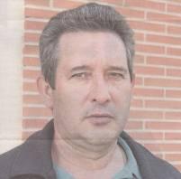 Juvenal Gil González. Alcalde de Villalba de la Lampreana